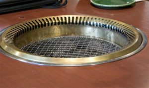 BBQ Grill Image