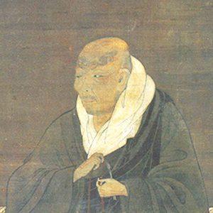 St. Shinran Image