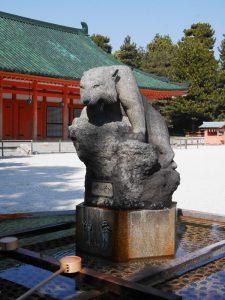 Heian Jingu Image 7