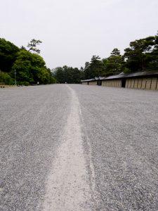 Bicycle Lane Image