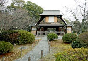 Boka-kaku Pavilion Image