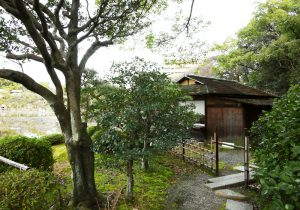 Sochin-kyo Tea House Image