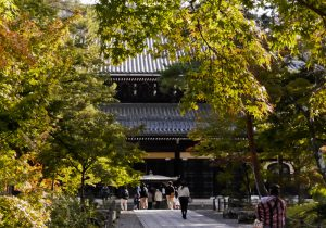 Nanzenji Image 1