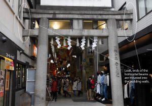 Nishiki Tenmangu Image 4